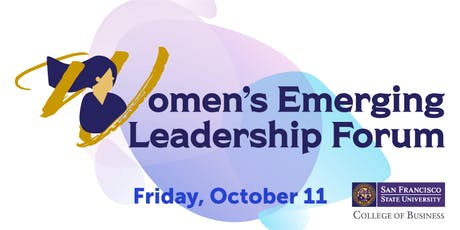 Sixth Annual Women's Emerging Leadership Forum 2019 tickets