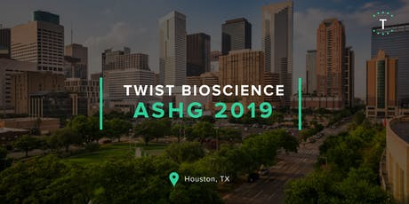 Twist Bioscience Exhibitor Education Event: Leading the way in Target Enrichment tickets