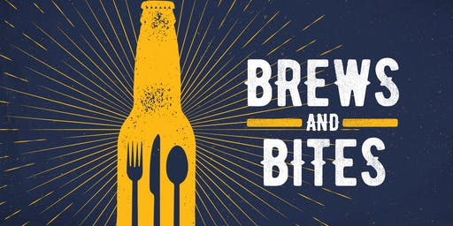 Brews + Bites Food Truck Festival