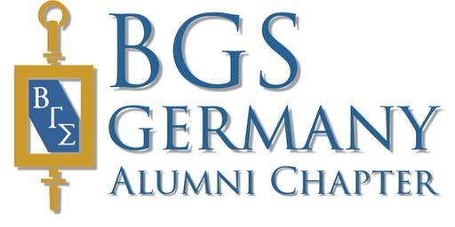 Annual BGS Germany Alumni Conference 2019