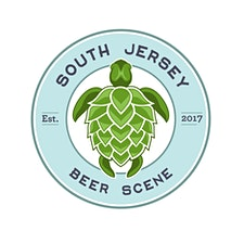 South Jersey Beer Scene logo