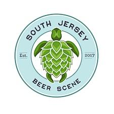 South Jersey Beer Scene logo