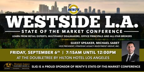 Westside L.A. State-of-the-Market Conference tickets