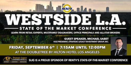 Westside L.A. State-of-the-Market Conference