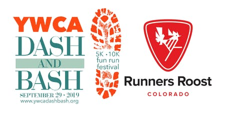 Healthy Running Habits & Training for the YWCA Dash and Bash 5K/10K tickets
