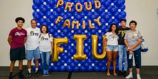 2019 FIU Parent & Family Day