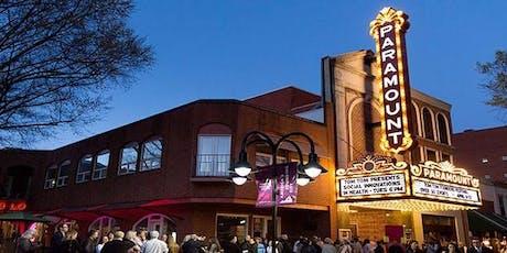Regional Town Hall on the Arts - Area 5, Charlottesville tickets