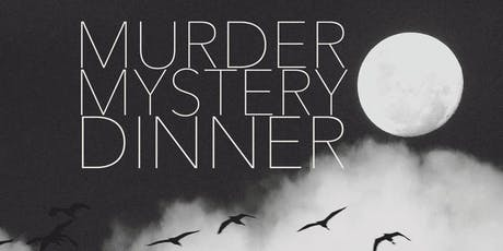 Friday January 17th Murder Mystery Dinner tickets
