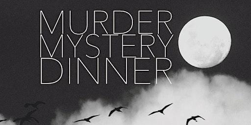 Friday February 21st Murder Mystery Dinner