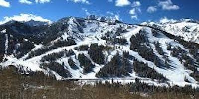 Ski Utah February Board Meeting - Solitude Mountain Resort