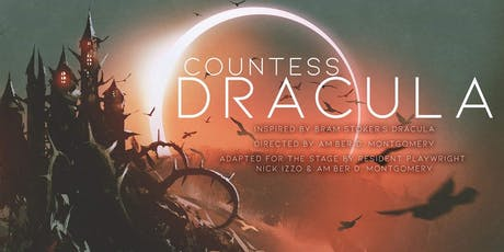 Countess Dracula tickets