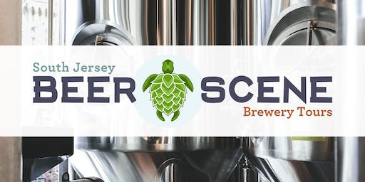 South Jersey Beer Scene Brewery Tour!