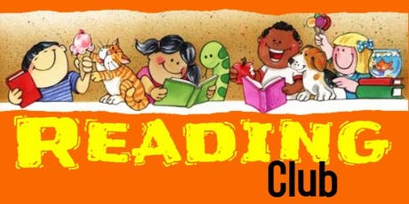 Reading Club tickets