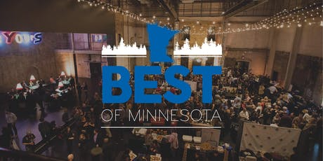 Best of Minnesota Party tickets