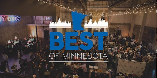 Best of Minnesota Party
