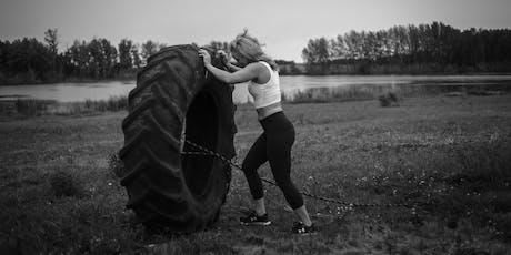 Rural Alberta Girls Fitness Challenge tickets