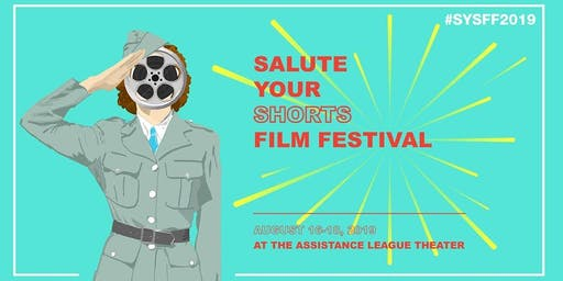 Salute Your Shorts Film Festival
