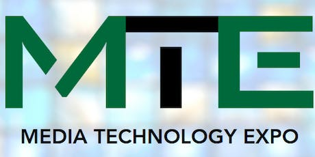 Media Tech Expo - Seattle - MTE2019 tickets