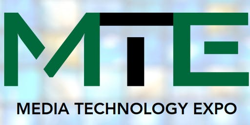 Media Tech Expo - Seattle - MTE2019