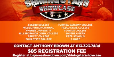 Shining Stars Pre-Season Showcase