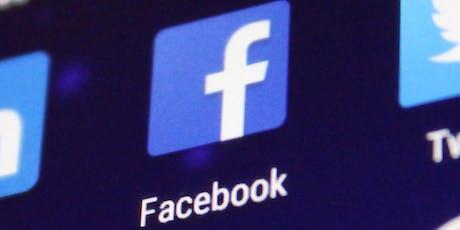 Curso de Facebook Ads tickets