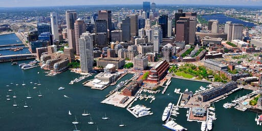 Walking Tour of Downtown Boston and the Seaport District