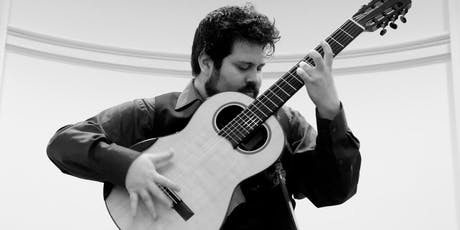 CLASSICAL GUITAR: OLD AND NEW LEGENDS tickets