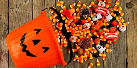 October Kid's Candy Class - Indianapolis tickets
