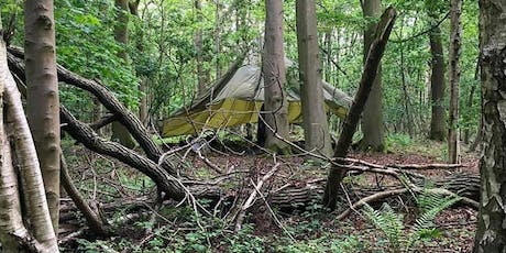 Weekend Introduction to Bushcraft  tickets