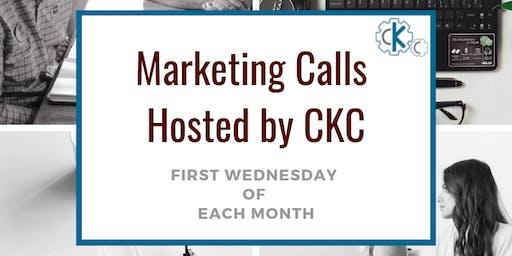 Marketing Calls