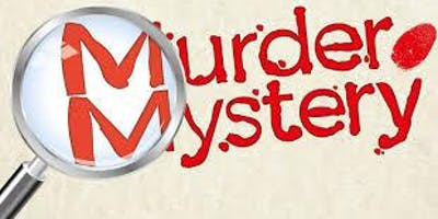 What the Deadly Dickens Murder Mystery Dinner Show