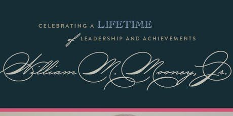 WCA Fall Leadership Event :: Celebrating William M. Mooney, Jr. tickets