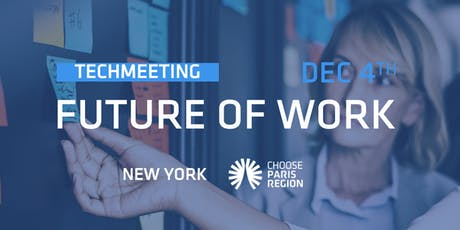 TechMeeting - The Future of Work tickets