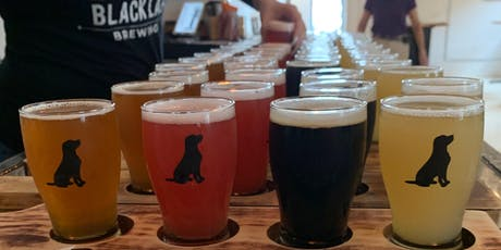 Sud Salutations at Black Lab Brewing tickets