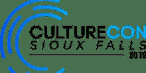 CultureCon 2019