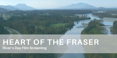 Film Screening: Heart of the Fraser tickets