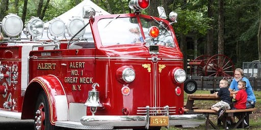 Fire Muster