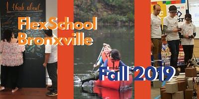 FlexSchool Bronxville Open House