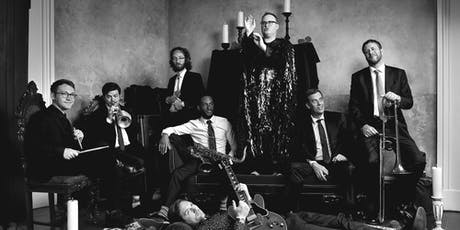 St. Paul & The Broken Bones tickets