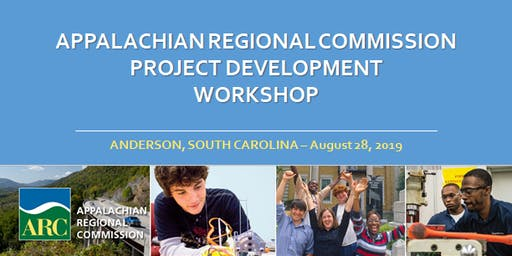 ARC Project Development Workshop