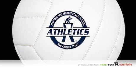 Northside ISD Volleyball @ Northside Gym 10.15 tickets