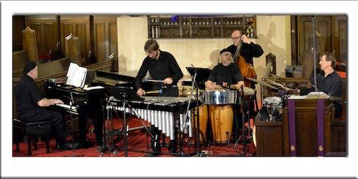 Nuevo Jazz Detroit: The Cool Side of Latin Jazz