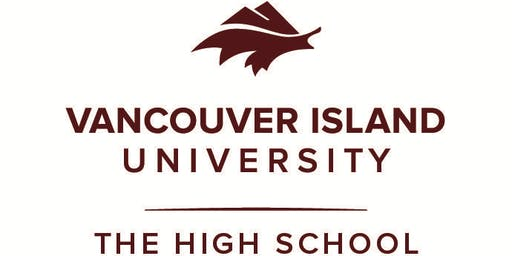 The High School at VIU - Meet the Teachers