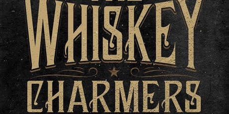 The Whiskey Charmers tickets