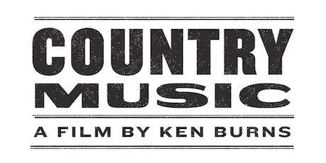 Ken Burns' Country Music Preview Screening tickets