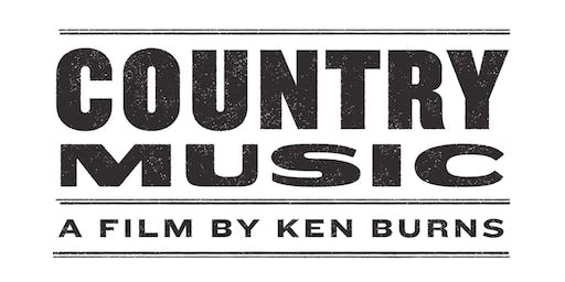 Ken Burns' Country Music Preview Screening