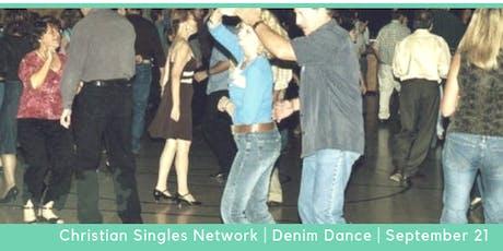 Denim Dance 2019 tickets