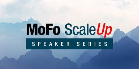 ScaleUp Speaker Series: Open Forum Recap tickets