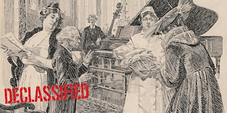 """""""Rare & Rediscovered: 300 Years of Musical Treasures"""" [#Declassified] tickets"""