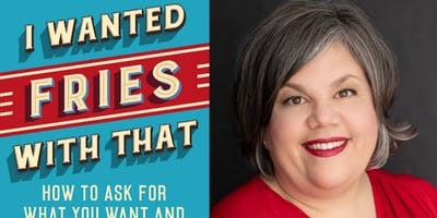 Amy Fish launches I Wanted Fries with That